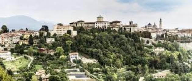 Comunità cinese di Bergamo