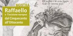 Al via a Reggio Emilia la mostra ''Raffaello e l'incisione europea dal '500 all'800''