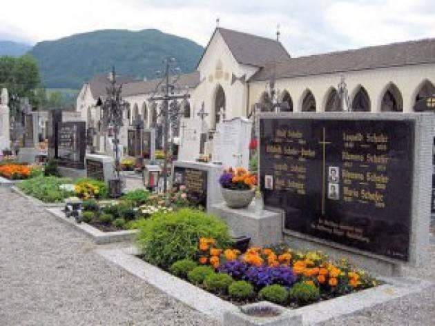Cremona Lavori al Civico Cimitero per eliminare le infiltrazioni