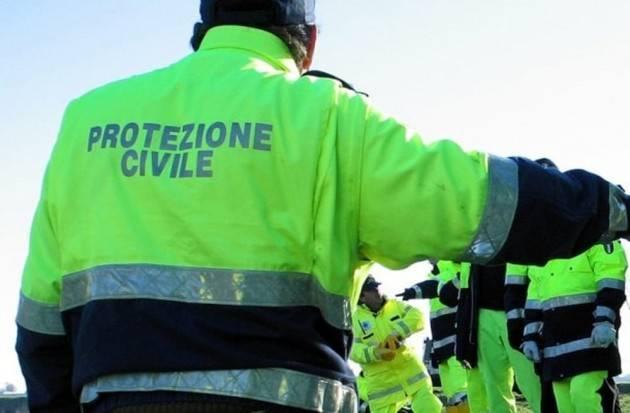 Il Gruppo Volontari di Protezione Civile del Comune di Lecco cerca volontari