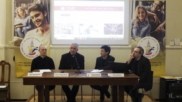 Universitari a Cremona