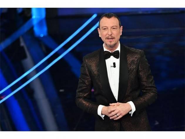 Sanremo 2020, la quarta serata
