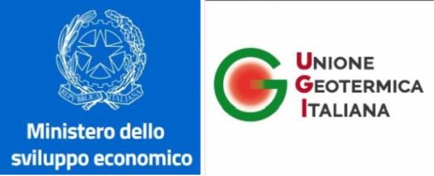 Geotermia: MISE e Unione Geotermica Italiana a confronto sul FER2