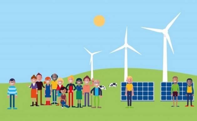 Al via la sperimentazione della Comunità energetiche in Italia