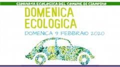 Il 9 febbraio nuovo appuntamento con la domenica ecologica