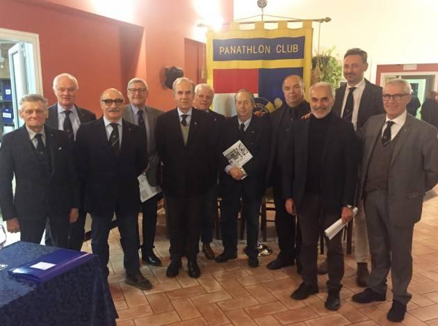 NUOVO CONSIGLIO DEL PANATHLON CLUB CREMONA