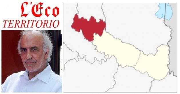L'ECO TERRITORIO - Il ruolo dei partiti nel territorio cremasco: dibattito l'8 febbraio