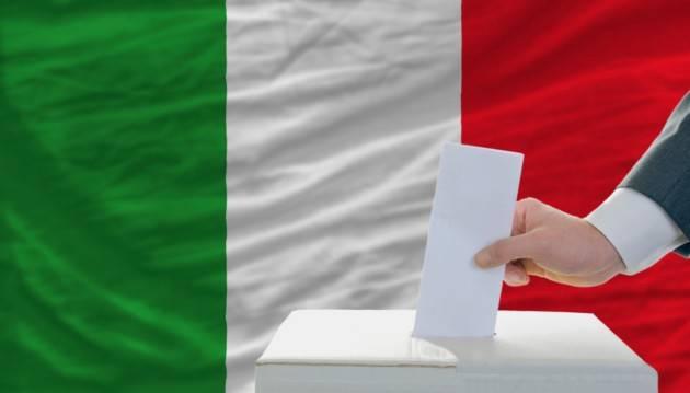 Referendum, l'opzione per il voto dei connazionali temporaneamente all'estero