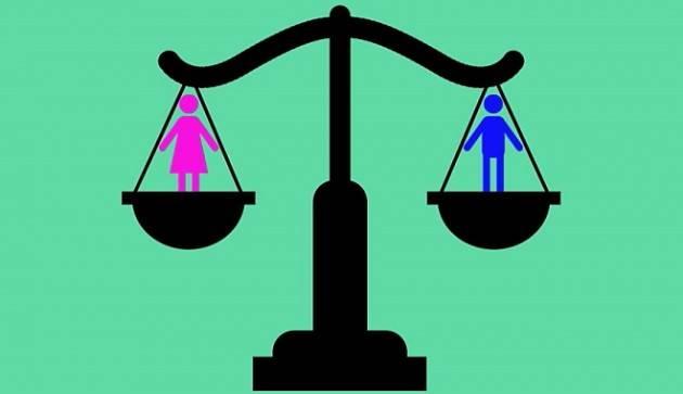 Solo la parità tra uomo e donna può dare libertà di scelta