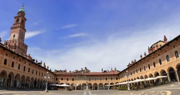 Miss Italia alla Bit per sostenere Vigevano come 'Capitale Cultura 2021'