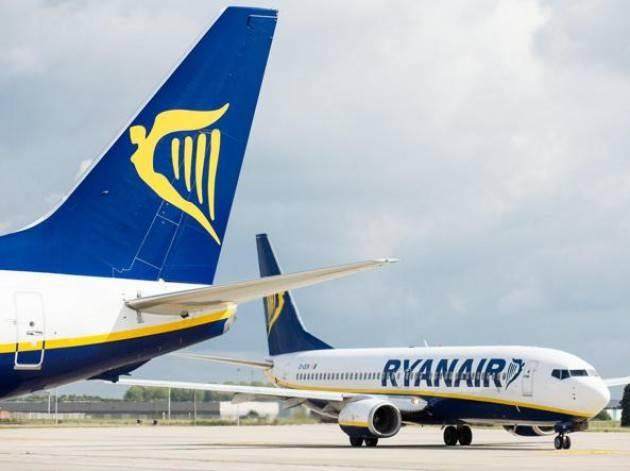 L'Authority bacchetta la compagnia : pubblicità fuorviante Ryanair