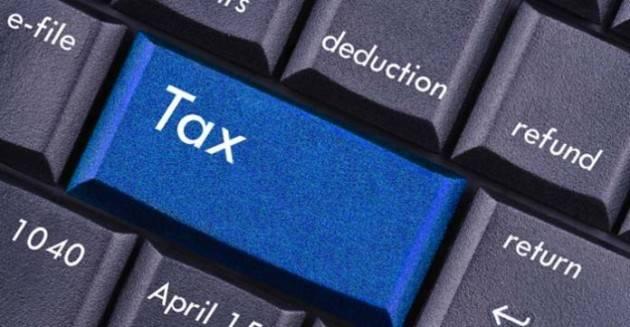 Web tax al via in 7 paesi europei