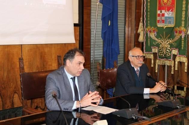 Signoroni ( Provincia Cremona) Primo Eurolaboratorio: 'Obiettivo, intercettare fondi per i nostri territori'