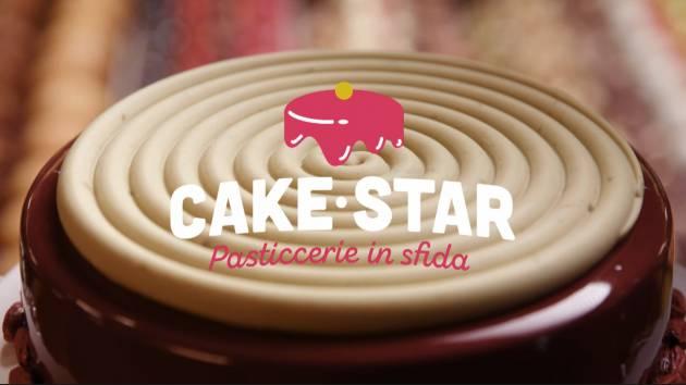 SALO' CAKE STAR 3 – PASTICCERIE IN SFIDA