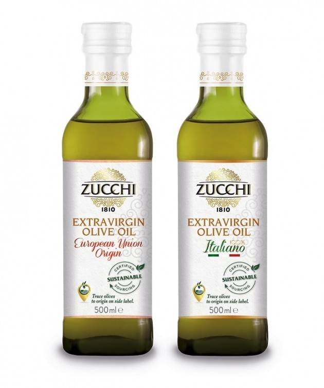 Oleificio Zucchi di Cremona porta l'eccellenza italiana a Gulfood