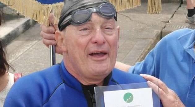 Cremona 'Il caimano del Po' Maurizio Cozzoli presenta 'Ruotando sotto le stelle'