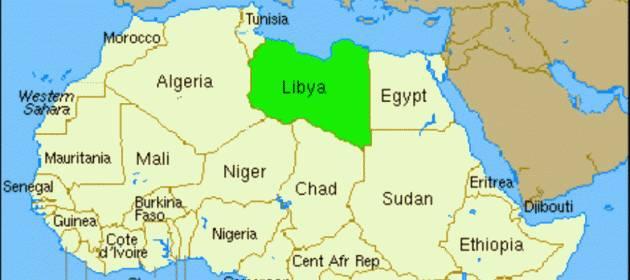 LIBIA: L'ITALIA CHIEDE L'AGGIORNAMENTO DEL MEMORANDUM 2017