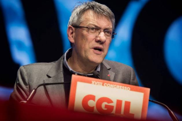 Landini: ''Come tagliare le tasse? Con i 35 miliardi di Iva non versata''