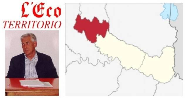 L'ECO TERRITORIO - contributo della Comunità Socialista Cremasca
