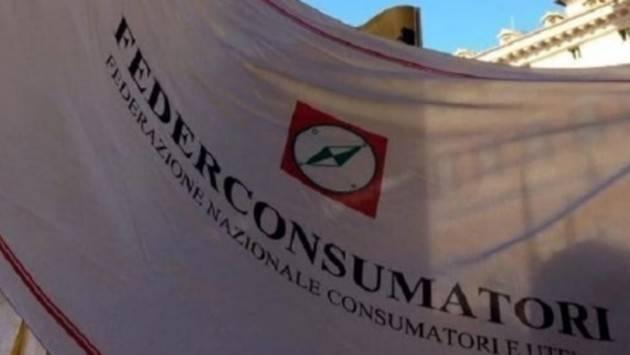 Il Sogno del Natale : Federconsumatori deposita la segnalazione all'AGCM