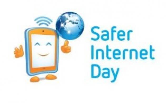 SAFER INTERNET DAY: I CONSIGLI DEL CENTRO EUROPEO CONSUMATORI ITALIA PER NAVIGARE SUL WEB IN SICUREZZA