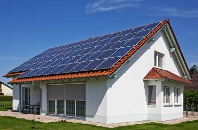 Fotovoltaico Cremona Solidale. Sta bene sui tetti | Catterina Neri