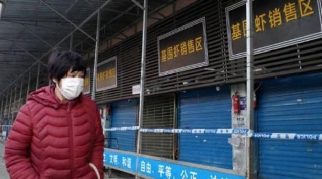 In Cina arriva la app che rivela i contatti con i contagiati