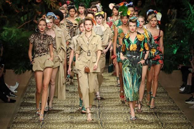 La moda italiana vola, + 3,4% nel 2018 e +8% nel prossimo biennio