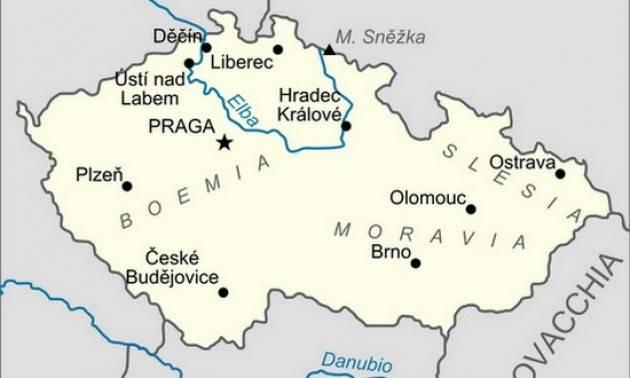 Continua a crescere l'interscambio tra Italia e Repubblica Ceca