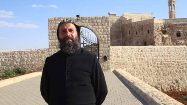 Turchia: Incriminato per terrorismo il monaco che ha sfamato guerriglieri del Pkk