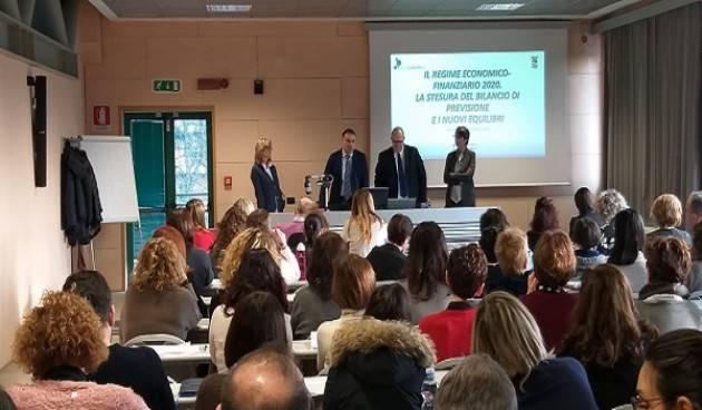 Provincia di Cremona, al via la quarta edizione del percorso formativo rivolto ai Comuni