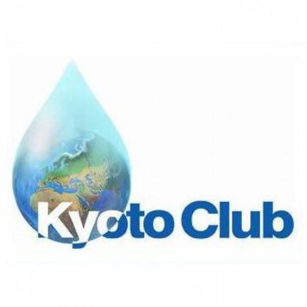 Clima, la proposta del Kyoto Club: usiamo la carbon tax per aiutare le fasce meno abbienti
