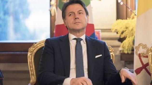 Conte sbotta: ''Da Italia Viva opposizione maleducata e aggressiva''