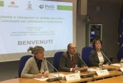 """Consigliera di Parità Carmen Fazzi: """"Allarme molestie e vessazioni in ambito lavorativo, in continuo preoccupante aumento"""""""