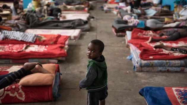 Cremona Pianeta Migranti. Memorandum Italia Libia senza modifiche di sostanza.