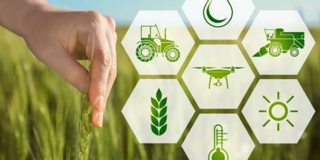 Lombardia Introdurre e sperimentare sempre di più la blockchain nella filiera agricola