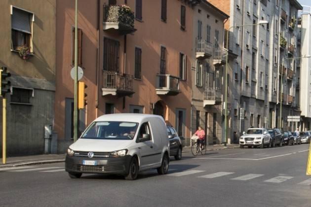Cremona Dal 17 febbraio chiuso un tratto di via Altobello Melone