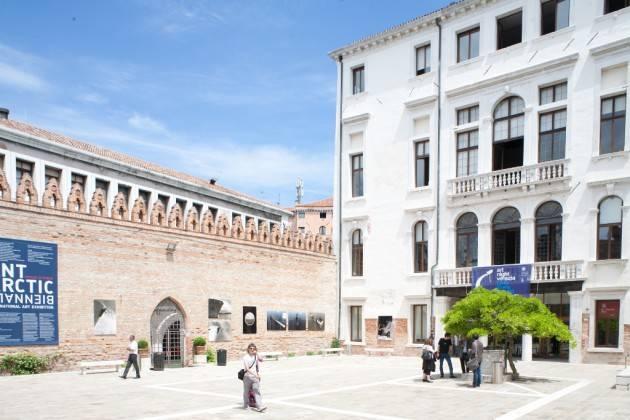 VENEZIA: CA' FOSCARI AL VERTICE IN ITALIA E IN EUROPA CON 23 BORSE ''MARIE CURIE''