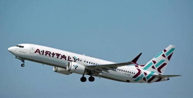 L'agonia annunciata di Air Italy