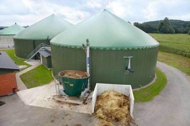 Milleproroghe: anche nel 2020 incentivi per gli impianti a biogas fino a 300 KW per le imprese agricole