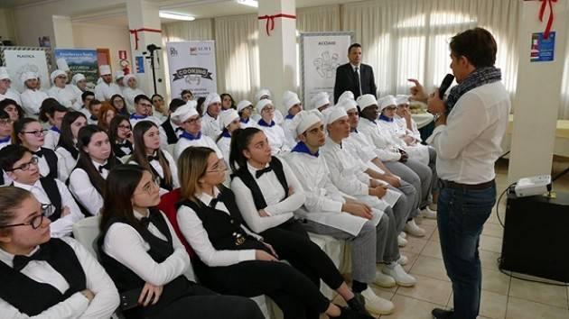 Cooking quiz: Oleificio Zucchi lancia la sfida agli studenti sul mondo dell'olio - 17 febbraio, Fico Eataly World, Bologna
