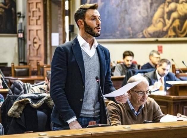 Fotovoltaico Cremona , Santo Canale 'Un errore che poteva essere evitato'