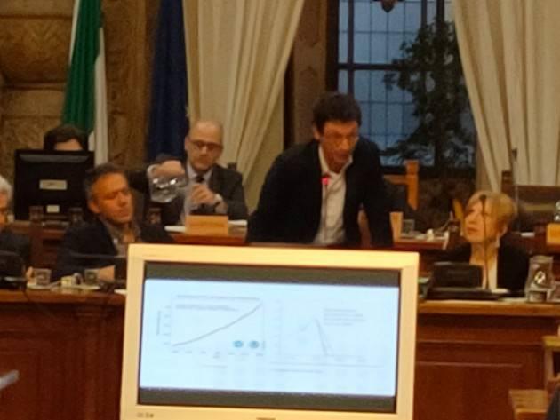 Fotovoltaico Cremona  Gianluca Galimberti : Continuiamo a lavorare stando sempre nel merito delle cose