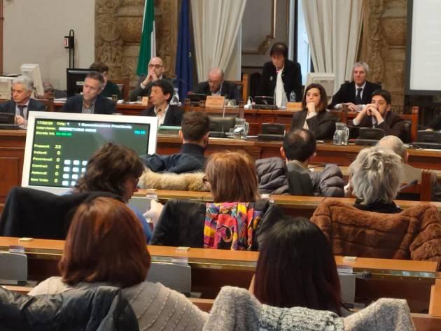 La Presidente della Fondazione Uliana Garoli (Pd)  difende il progetto del mega parco fotovoltaico  a Cremona Solidale