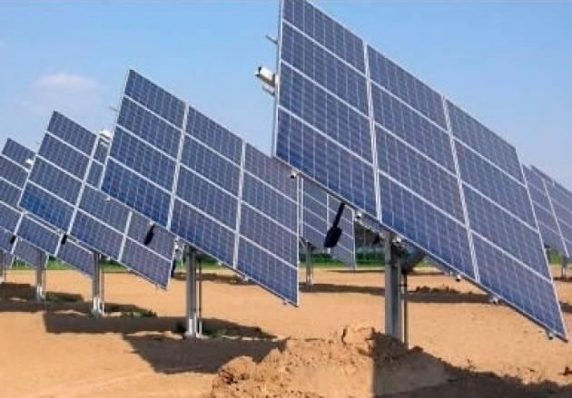 Stati generali Ambiente e Salute : dopo successo STOP fotovoltaico a terra  ribadiamo nostra autonomia