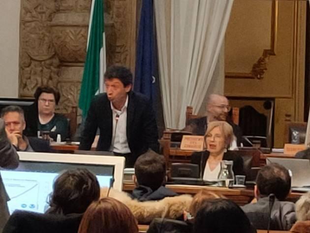 Fotovoltaico: Poli, Manfredini e Pasquetti Il CC, su nostra proposta, ferma il parco a terra. Ora basta strumentalizzazioni