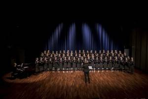 Il coro femminile della Cappella Reale Danese in concerto a Cremona