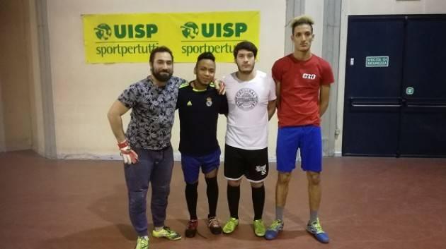 UISP Cremona Terza giornata del Torneo dell' Amicizia.