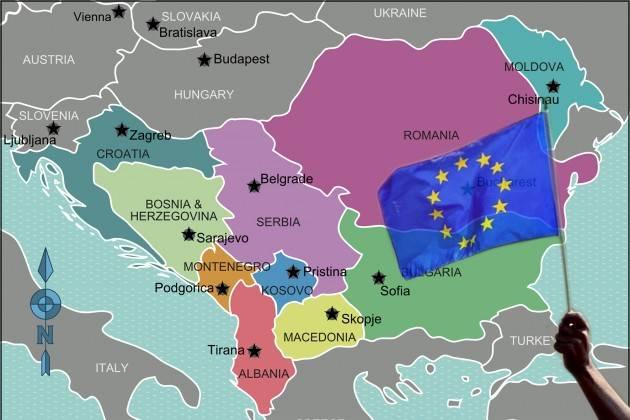 La nuova strategia per l'allargamento dell'UE e l'indifferenza dei Balcani