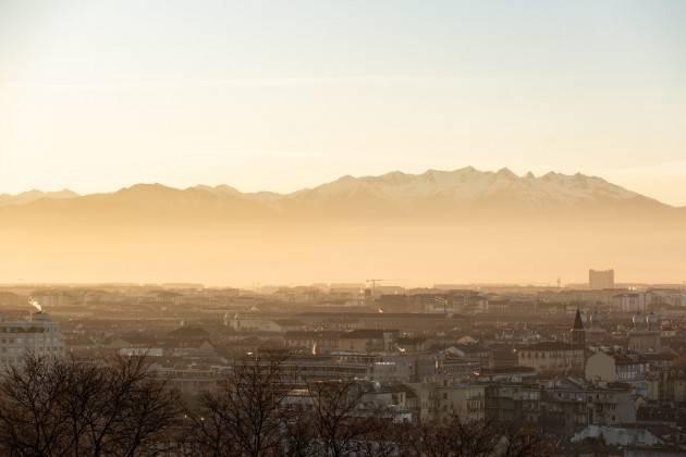 Smog non solo in Val Padana: il ''caso'' della Valle del Sacco